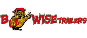 B-Wise trailers logo
